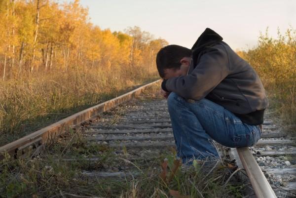 Ryzyko wystąpienia myśli samobójczych można przewidzieć